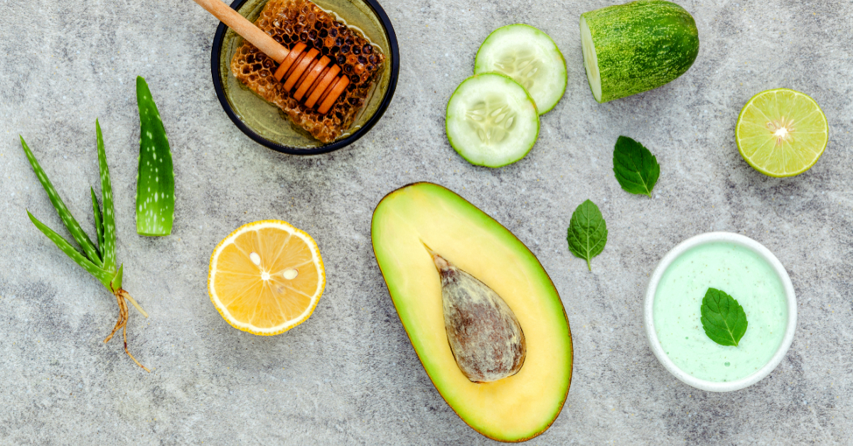 Beneficios del aguacate para la piel