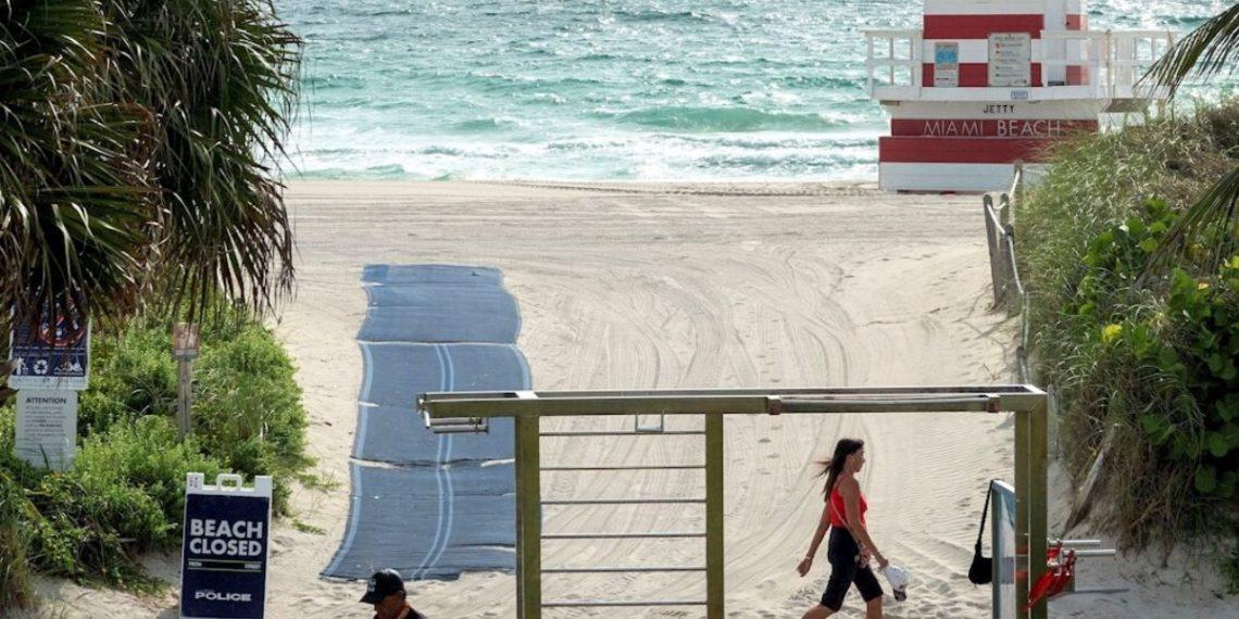 Florida inicia fase uno de su reapertura