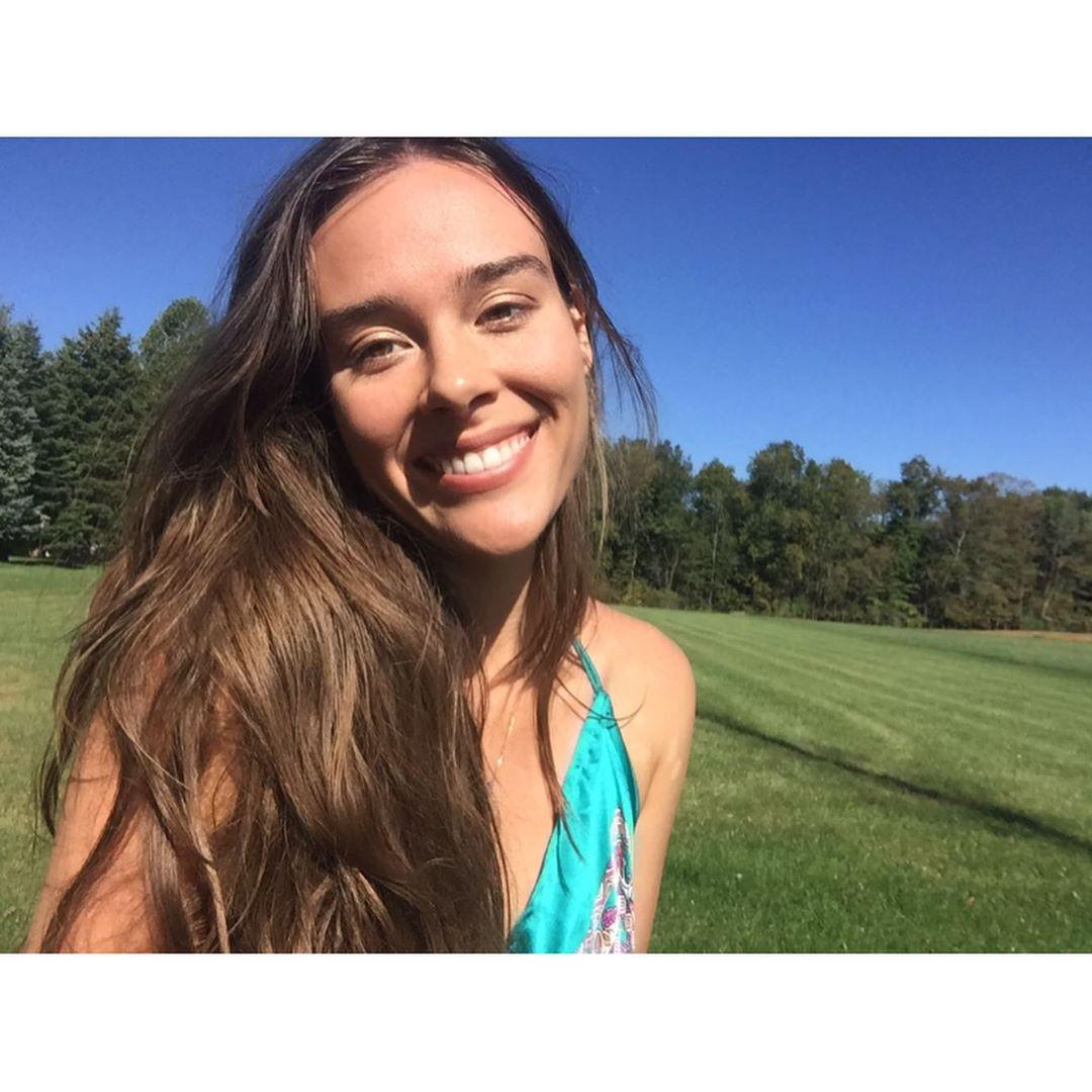 Morgan Mikenas bloguera