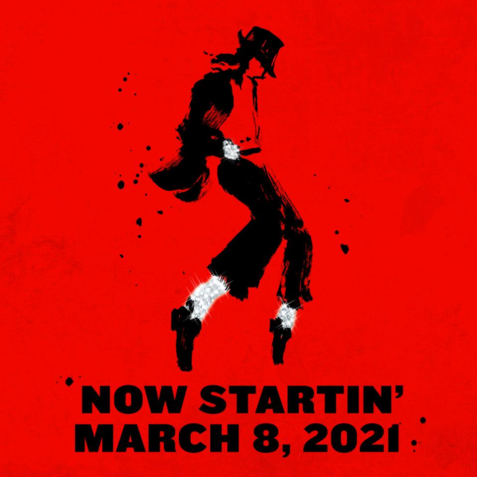 El musical de Michael Jackson