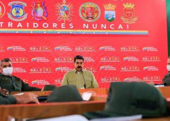 Buques en Venezuela