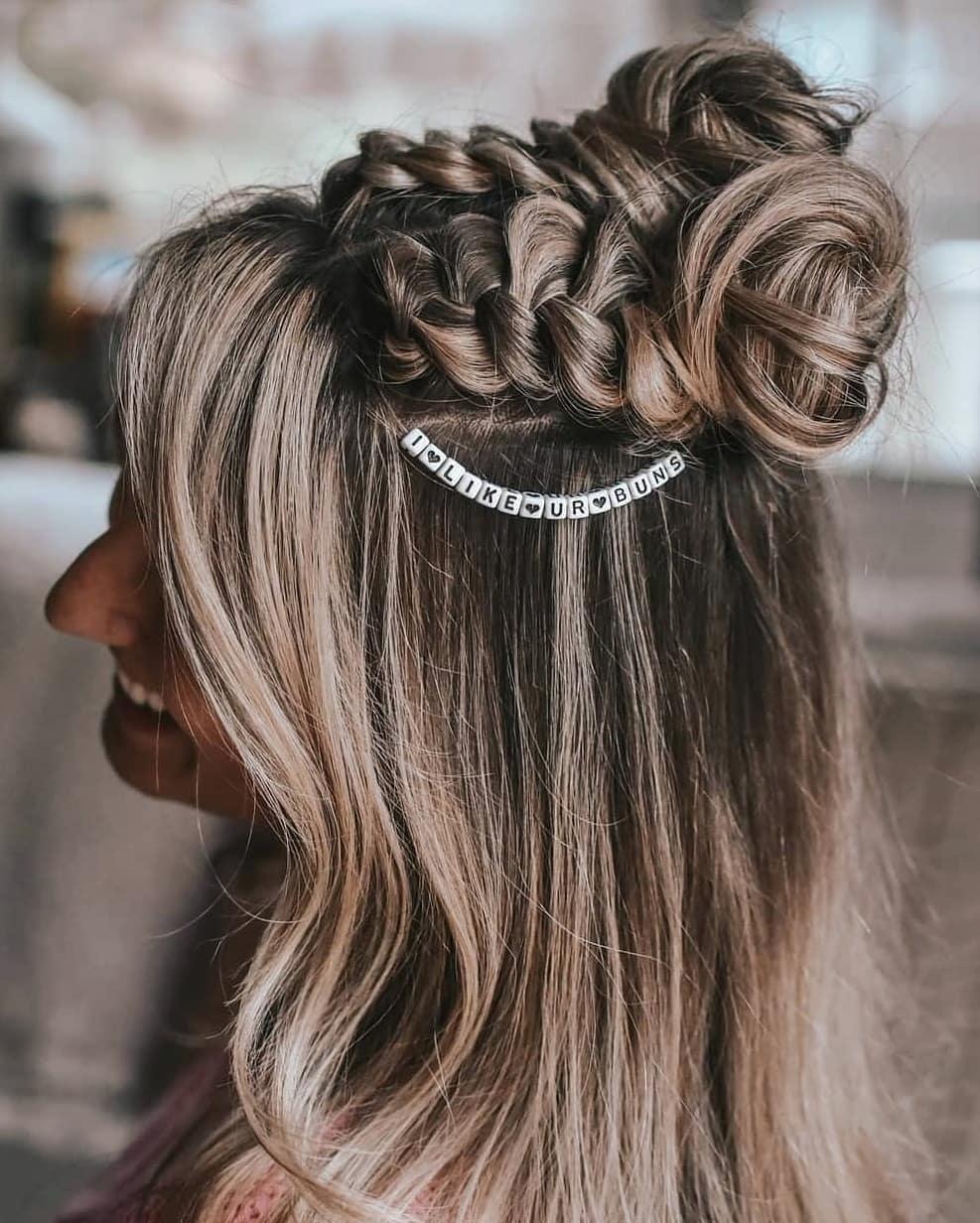 ideas de cabello