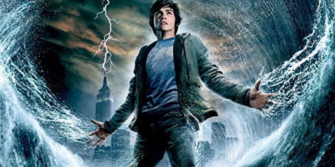 'Percy Jackson' será adaptada en formato serie