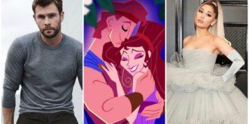 Actores que encajas perfecto en el personaje de Hércules según sus fans