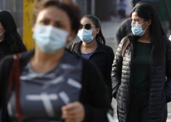 Perú contagios