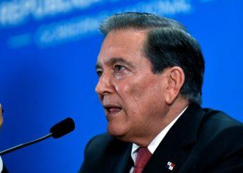 Presidente de Panamá pide ayuda a Trump para frenar coronavirus