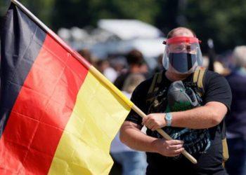 ultraderechistas en Alemania