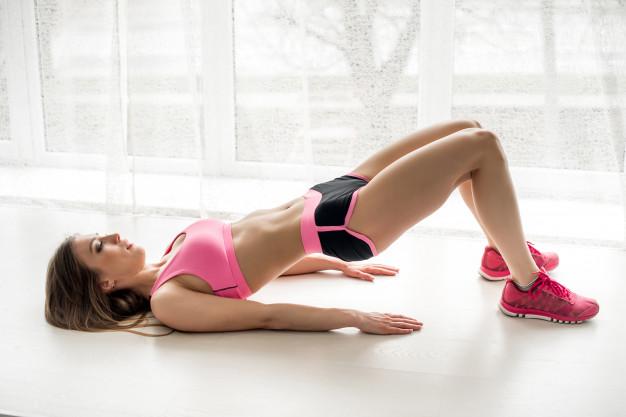 ejercicios para trabajar las piernas