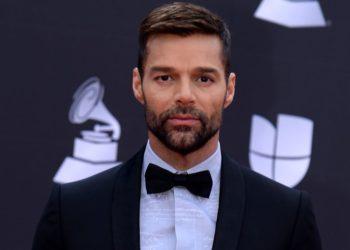 Ricky Martin cuarentena