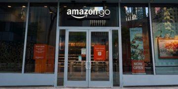 Robot Amazon
