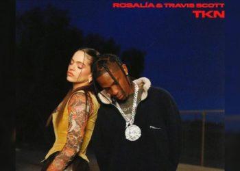 TKN Rosalía y Travis Scott