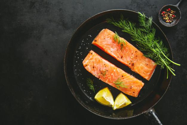 Alimentos para subir los niveles de serotonina. Foto: Freepik