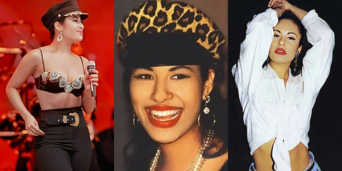 Estilo Quintanilla: prendas del outfit de Selena que podrías usar en el 2020