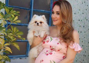 Sherlyn habla sobre su embarazo
