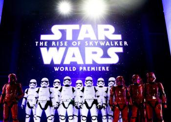 Películas de 'Star Wars'