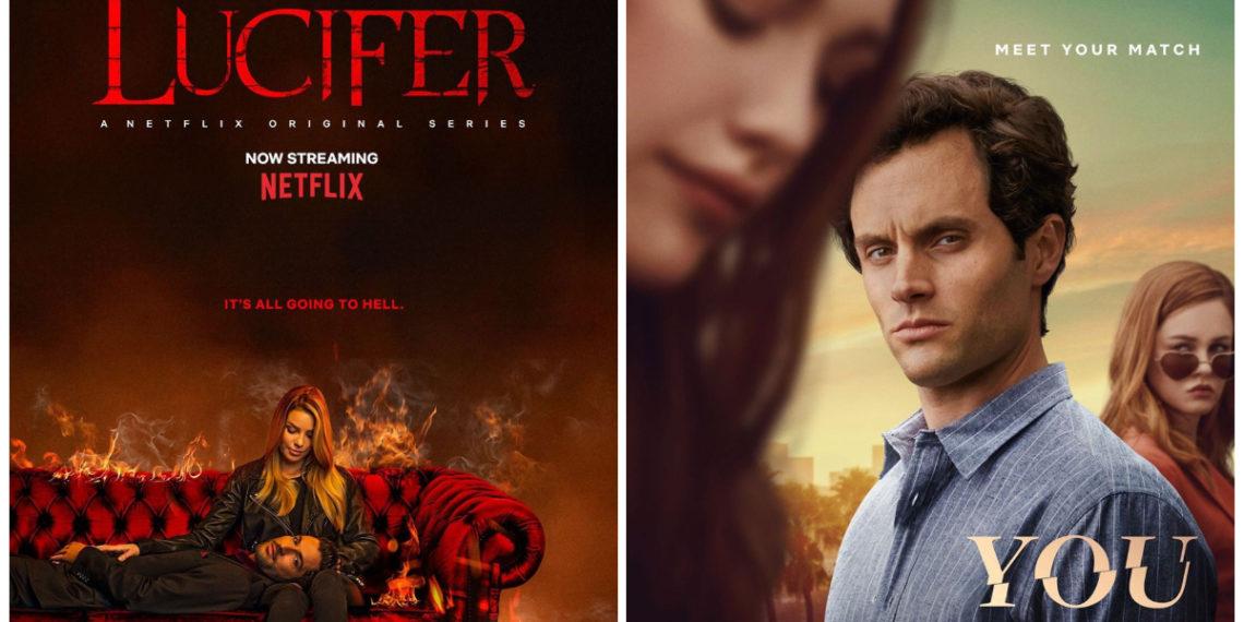 Temporadas ya confirmadas por Netflix