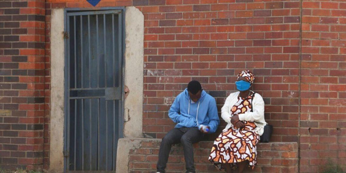 Test coronavirus África