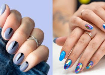 Diseños de manicure. Foto: Freepik