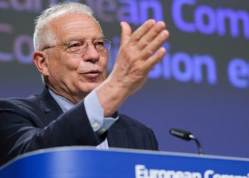 Unión Europea pide a EE.UU. reconsiderar romper con la OMS