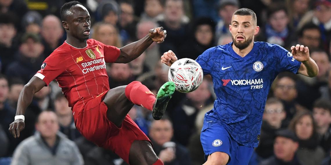 El posible regreso de la Premier League alegra al Liverpool