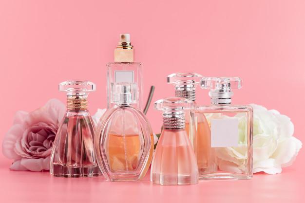 perfumes para mejorar el ánimo