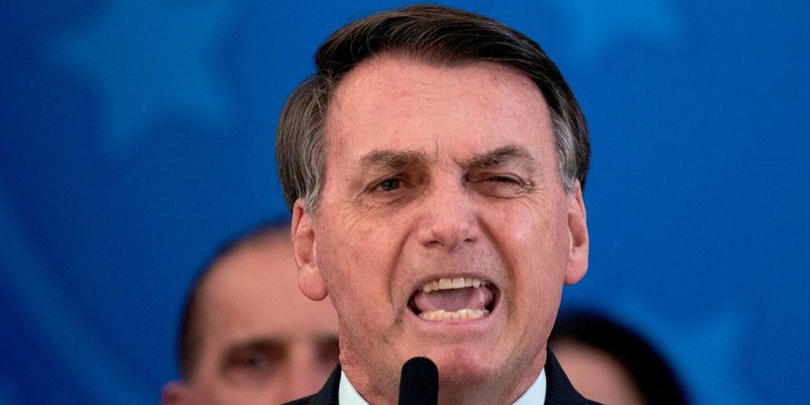 Brasil compara aislamiento con venezuela