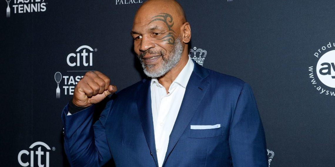 Boxeo: Entrenamiento de Tyson aterroriza las redes sociales