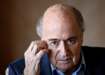 FIFA pide que la justicia caiga sobre Joseph Blatter por casos de corrupción en el fútbol