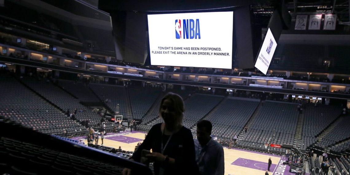Empresa hotelera plantea completar la temporada de NBA en Las Vegas