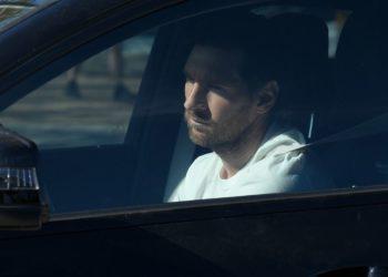 ¿Acoso a Messi en TV? Un recuerdo incómodo para Lio