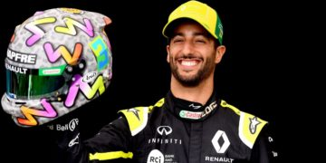 Fórmula 1: Daniel Ricciardo a McLaren para la temporada 2021