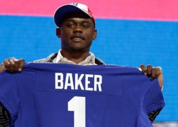 Jugadores de NFL: DeAndre Baker y Quinton Dunbar acusados de robo a mano armada