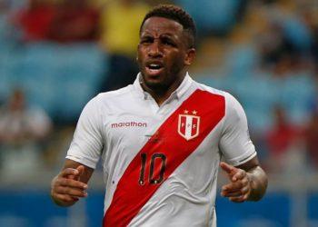 Peruano Jefferson Farfán da positivo por coronavirus en liga de Rusia