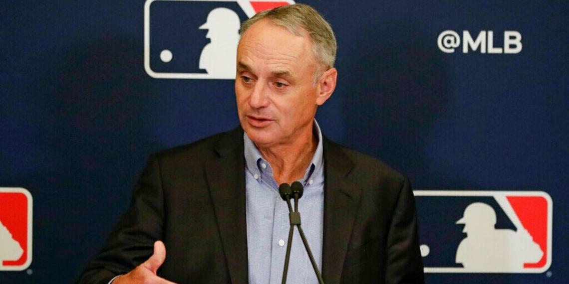 MLB prepara su regreso con 10 mil test de coronavirus semanales para el personal