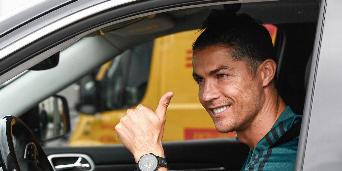 Cristiano Ronaldo y la Juventus juntos de nuevo tras parón por coronavirus