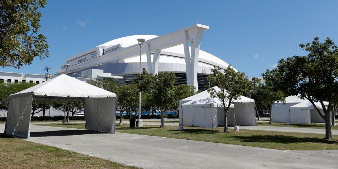 Grandes Ligas: Peloteros podrán regresar a instalaciones de Marlins de Miami
