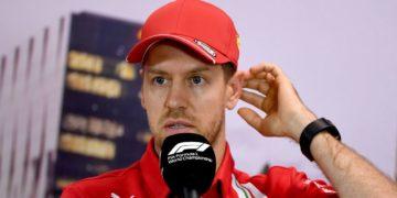Red Bull descarta la posibilidad de fichar a Sebastian Vettel para 2021