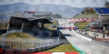 Calendario de la temporada 2020 de Fórmula 1 está casi listo, pero sigue en problemas