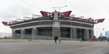 Ciudad de Milán puede demoler San Siro por falta de «interés cultural»