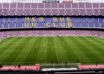 La Liga volverá la semana del 8 de junio, anunció presidente de Gobierno de España