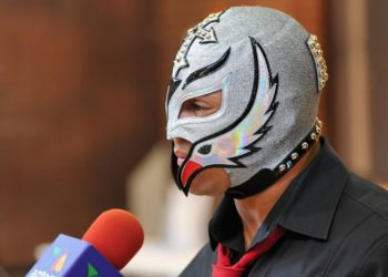 Rey Mysterio se retira: WWE anuncia ceremonia de despedida