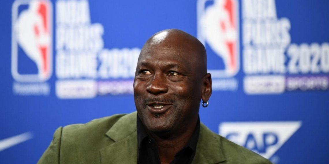 Dinero de Michael Jordan por The Last Dance será donado a caridad