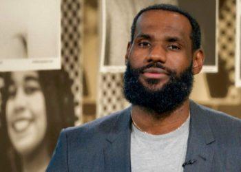 Muerte de George Floyd indigna a LeBron James y otros deportistas