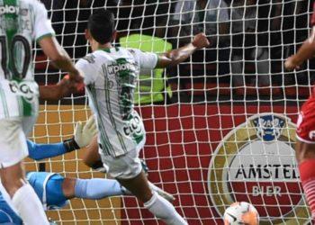 Atlético Nacional vende a Daniel Muñoz al Genk de Bélgica
