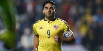 Falcao y el béisbol, una pasión oculta del delantero colombiano