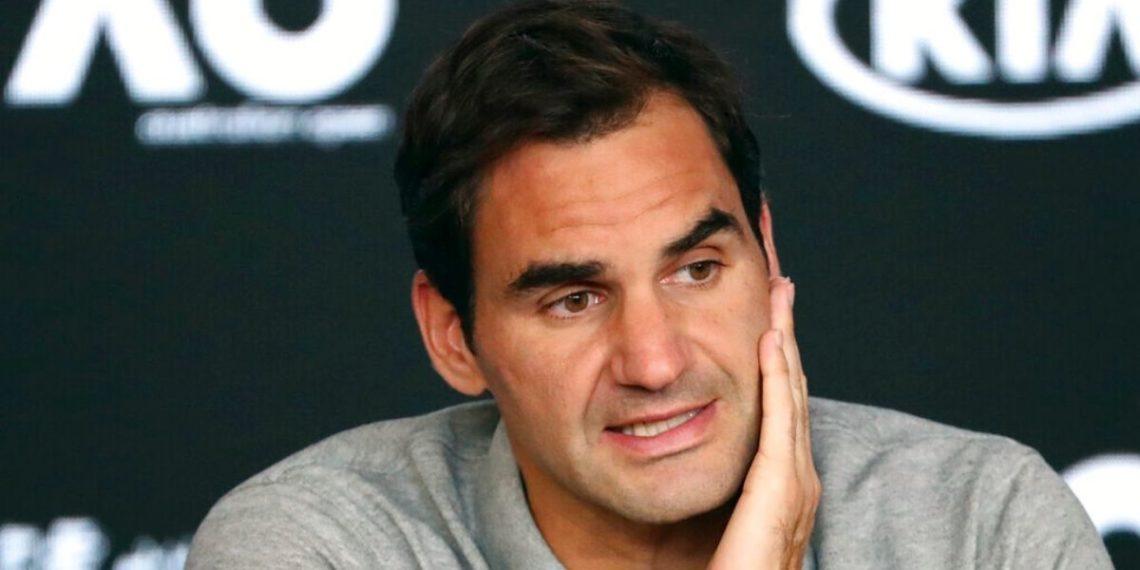 El deportista mejor pagado del mundo es Roger Federer
