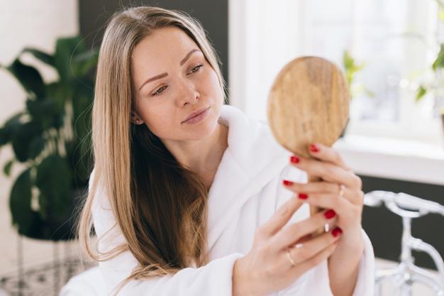 Consejos para mantener el pelo liso
