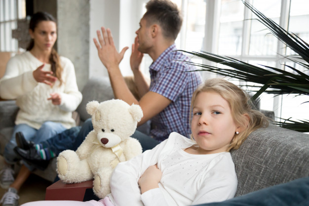 familia conflictiva