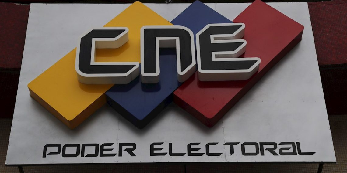 EEUU rechaza nuevo CNE