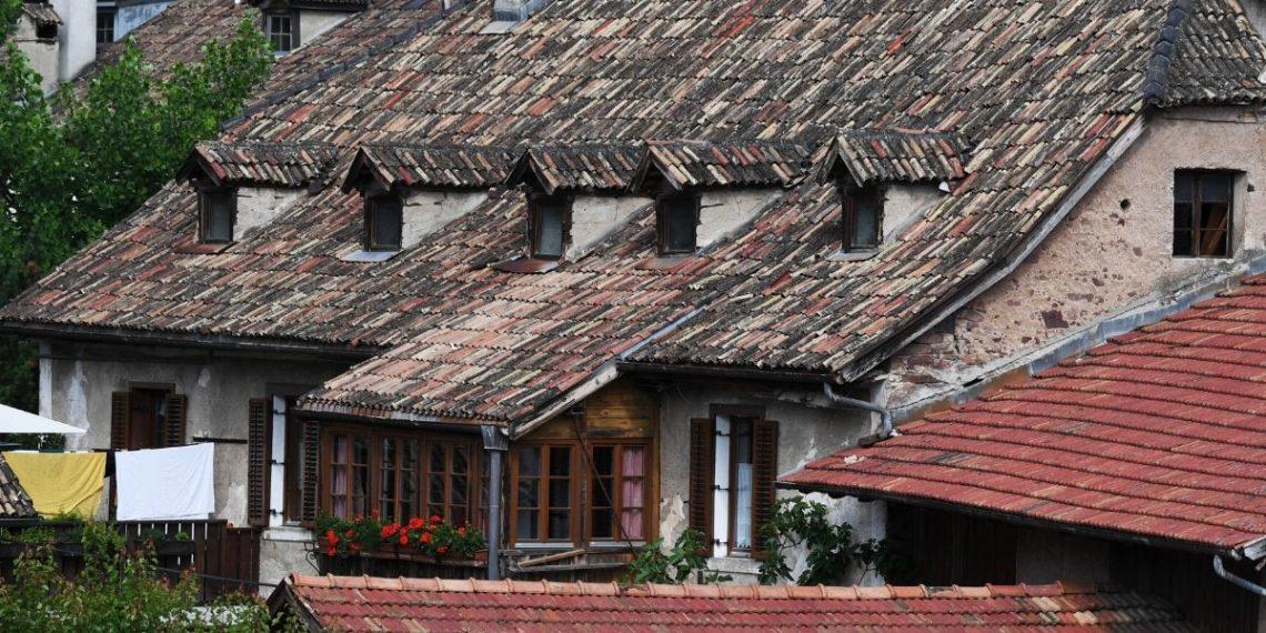 Cinquefrondi, un pueblo de Italia que vende casa a 1 euro.